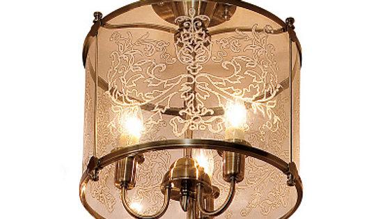 Потолочная люстра Citilux Версаль CL408233