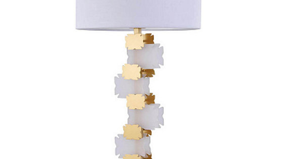 Настольная лампа Maytoni Valencia H601TL-01BS