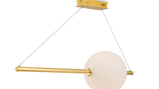 Подвесной светодиодный светильник Maytoni Freccia MOD063PL-L30G3K