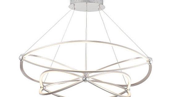 Подвесной светодиодный светильник Maytoni Weave MOD062PL-L103CH3K