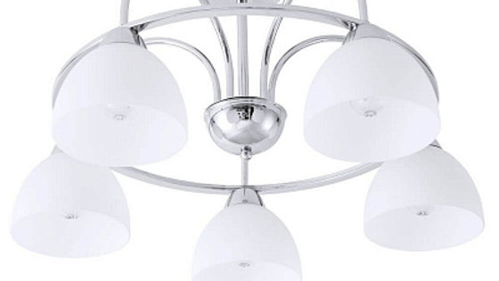 Потолочная люстра Arte Lamp A6057PL-5CC