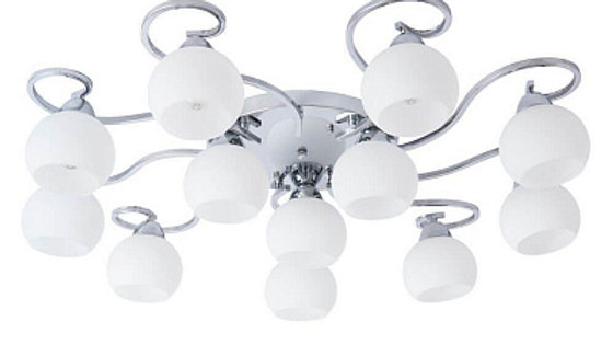 Потолочная люстра Arte Lamp A6058PL-12CC