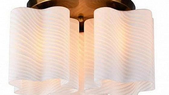 Потолочная люстра Arte Lamp Serenata A3459PL-3AB