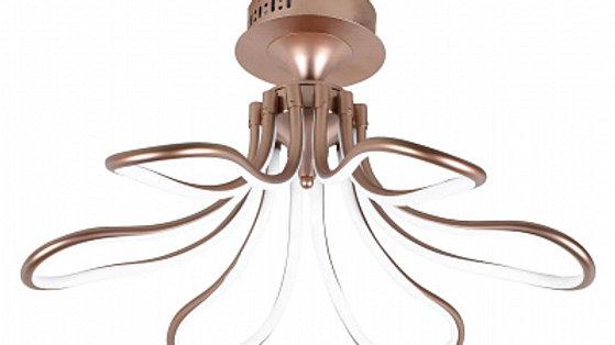 Потолочная светодиодная люстра Favourite Flora 2547-6U