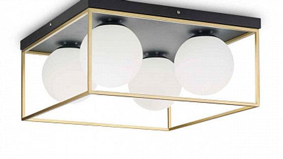 Потолочная люстра Ideal Lux Lingotto PL4