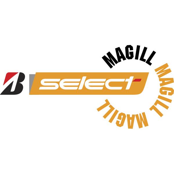 Bridgestone Magill