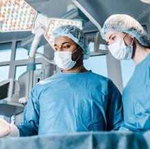 Medical Spaces
