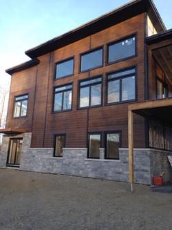 CONSTRUCTION NEUVE - CANTON HATLEY