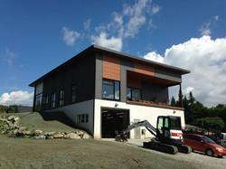 CONSTRUCTION NEUVE - IDÉÔ