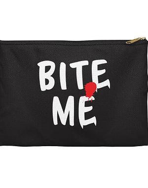 Bite Me Accessory Bag