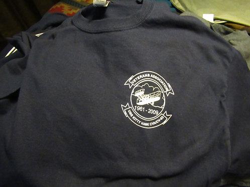 Medium-weight cotton T-shirt