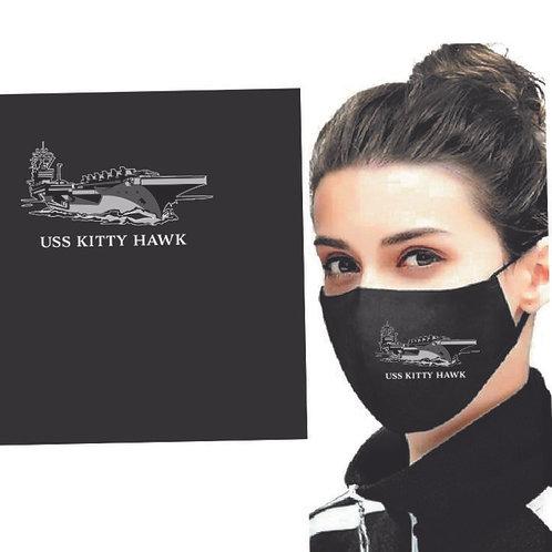 Kitty Hawk mask