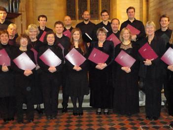 Amici Choir June 30th