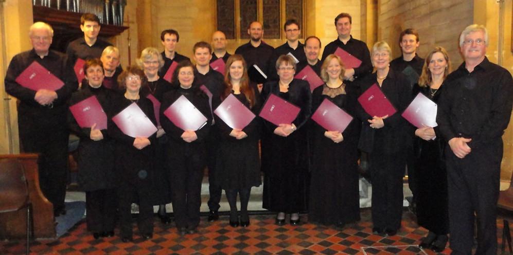 Amici Choir