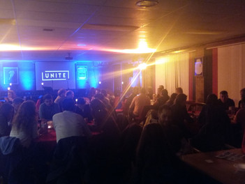 Unite (18-30+) a big success