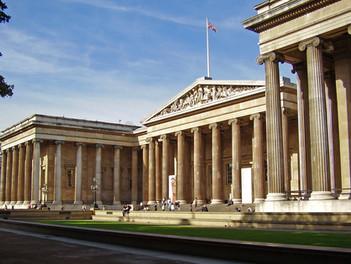 British Museum & Bible 19 May
