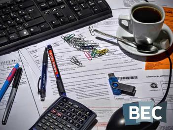 BEC seeks Finance Admin