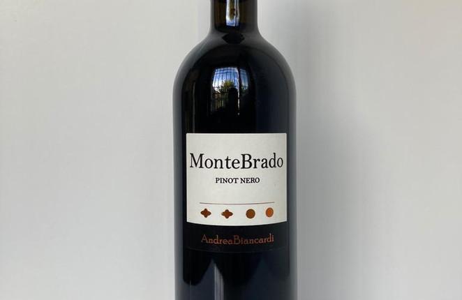 MonteBrado Riserva