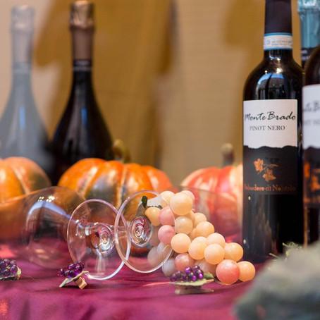 50 Sfumature di Pinot Noir