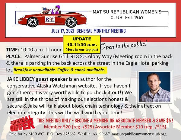 July 17 2021 monthly meeting card.JPG