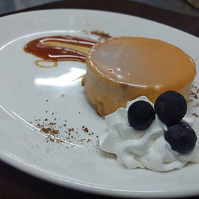 Pumpkin and Brown sugar Cheesecake with