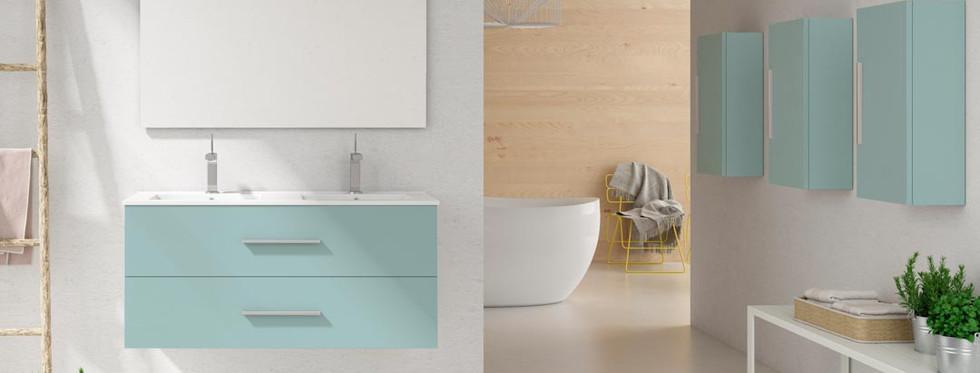 Alterna baderomsmøbler