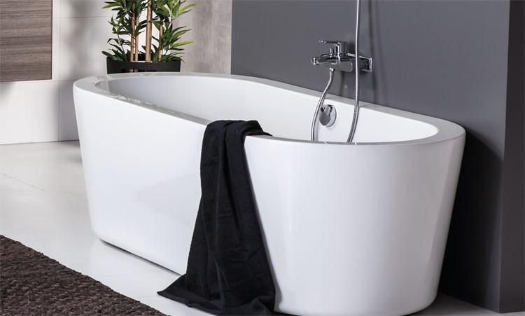 Alterna badekar