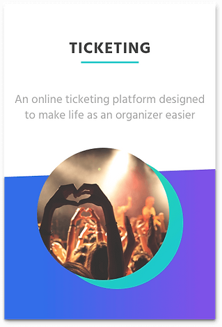 Online Ticketing Platform Link