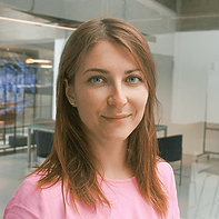 Veronika Machackova, Ticketbutler