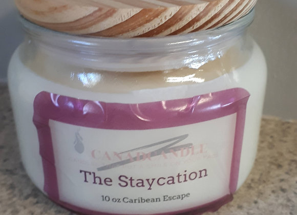 The Staycation - Caribbean Escape