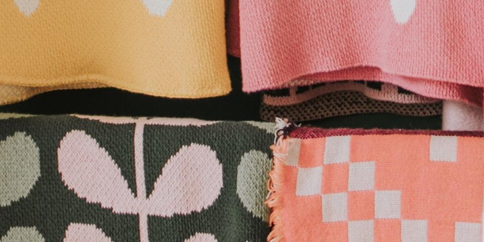 Blankets for the Homeless