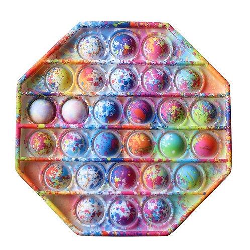 Anti Stress Bubble Popper Figget Toy