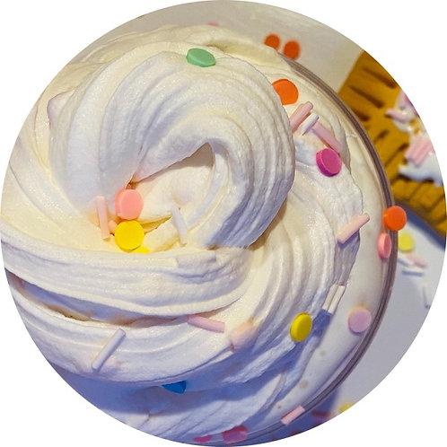 Cake Batter Pop Tart