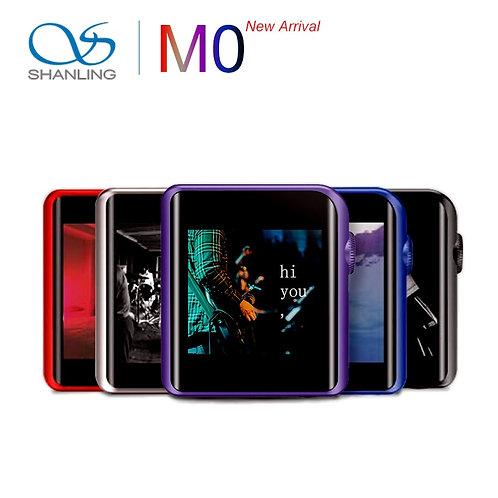 SHANLING M0  Bluetooth AptX LDAC DSD MP3 FALC Portable Music Player Hi-Res Audio