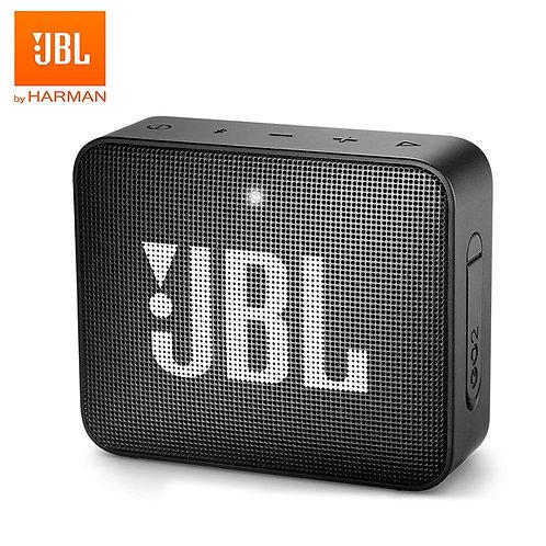 JBL GO2 Original Wireless Bluetooth Mini Speaker Waterproof Outdoor