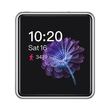 FiiO M5 AK4377 32bit /384kHz DAC Hi-Res Bluetooth Touch Screen