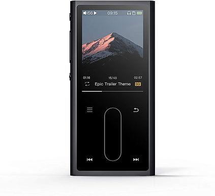 FiiO M3K Portable High Resolution Music Player - Black