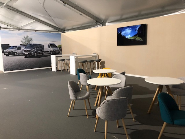 RENAULT BUSINESS DAY