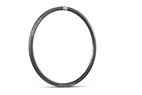Boyd 28mm Clincher Disc Brake Rim