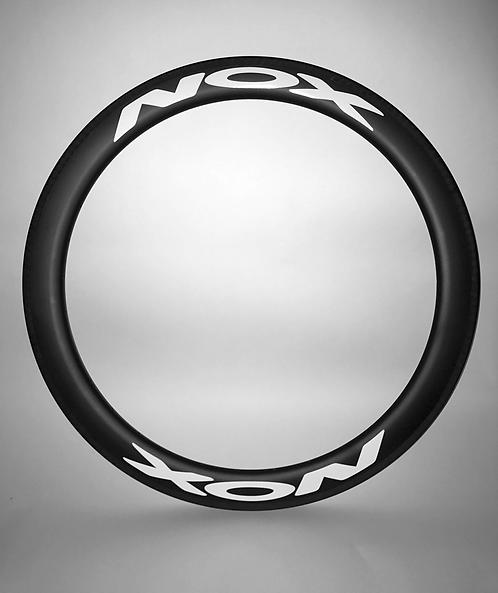 NOX Falkor 55R Carbon Clincher