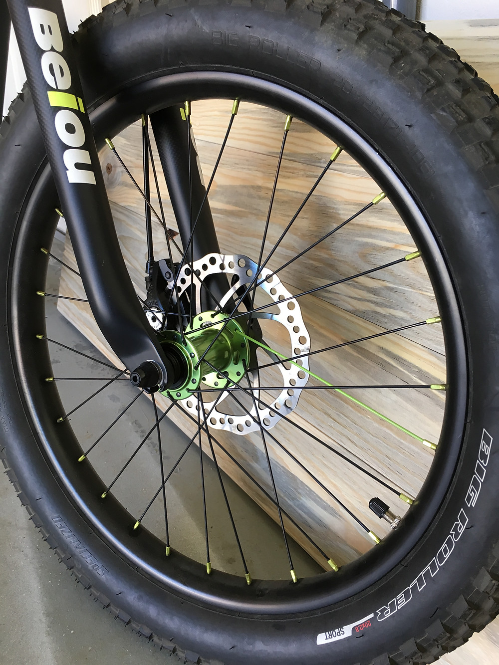 Specialized Riprock 20 Front