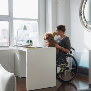 Lifestyle: Mum On A Roll: 6 Hacks For Parenting With A Disability