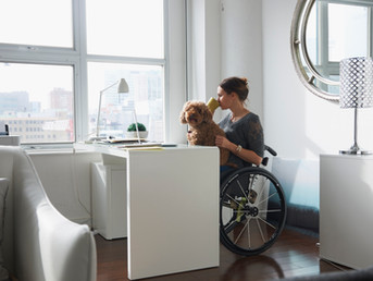Reasonable Accommodations in the Hybrid Workplace