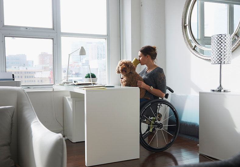 Disability and Life Coverage