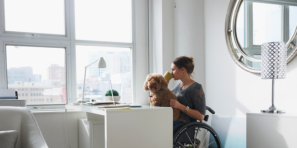 Seminar - The Importance of Disability Income Insurance