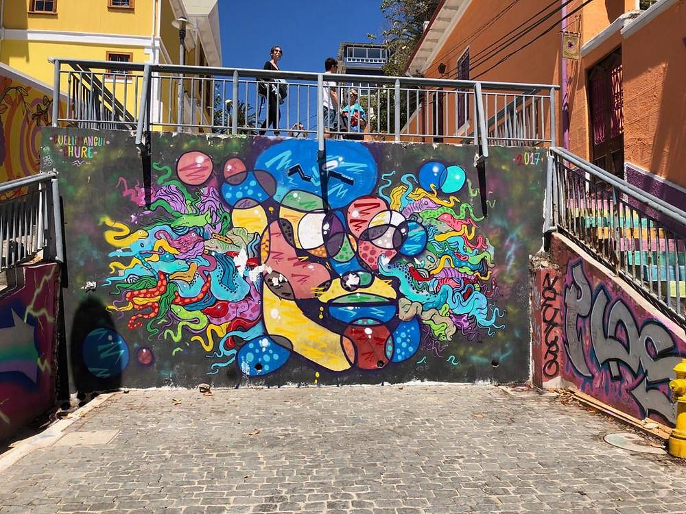 Valparaiso 321 Chile