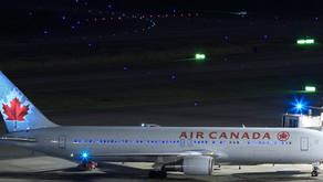 Como é voar na Classe Econômica da Air Canada