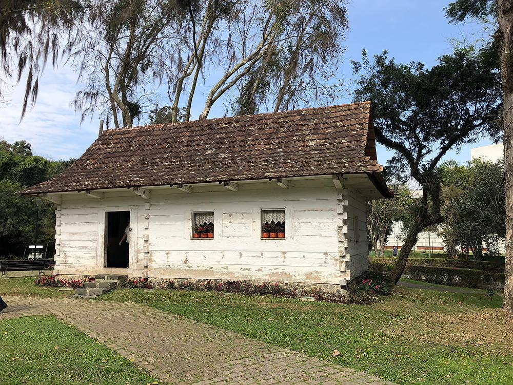 Museu Imigração Polonesa Curitiba