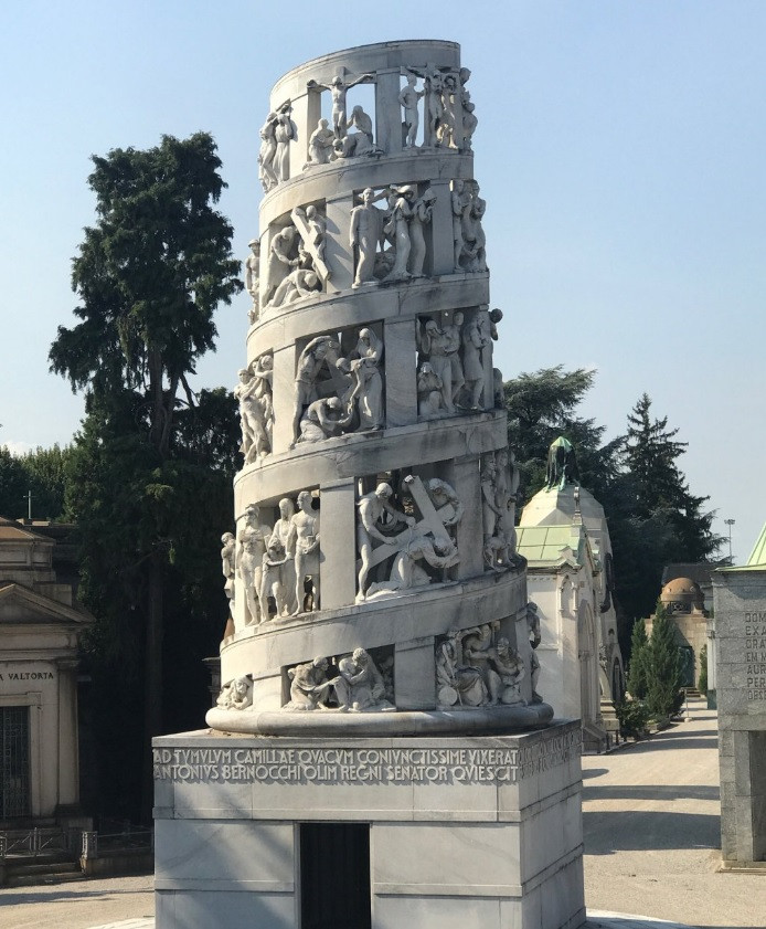 Bernocchi Mausoleum