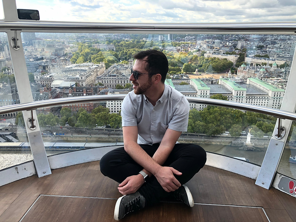 London Eye Experience